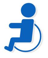 Handicap Accessible Symbol